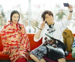 oguri shun, yamada takayuki, and osamu mukai image