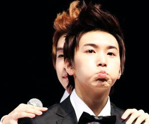 sungmin, super junior, and kpop image