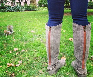 accessories, boots, and delias image