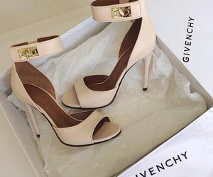 Givenchy, shoes, and heels image