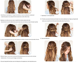 creation, hairstyle, and ready image