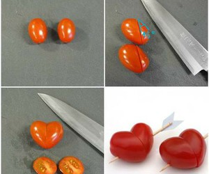 tomato, diy, and food image