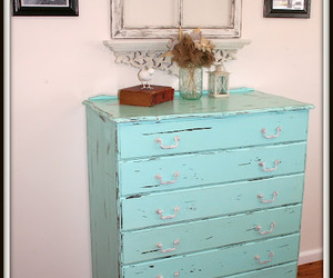 diy, furniture, and home decor image