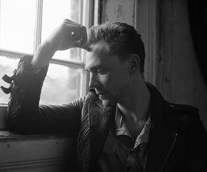 tom hiddleston, sexy, and actor image