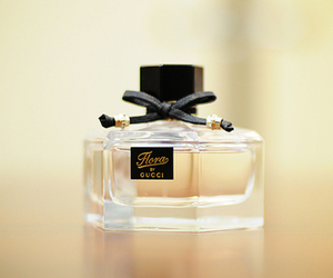 perfume, gucci, and beauty image