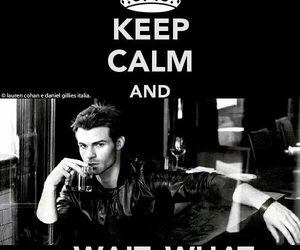 The Originals, daniel gillies, and Hot image