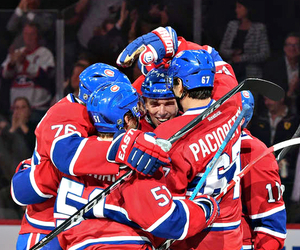 team and canadien de montreal image