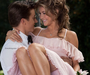 footloose and couple image