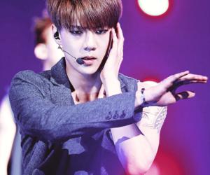 exo, koreanboy, and sehun image
