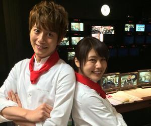 arimura kasumi and mizobata jumpei image