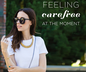 carefree, fall, and fashion image
