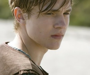 narnia, peter, and william moseley image