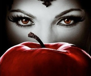 emma, once upon a time, and evil queen image