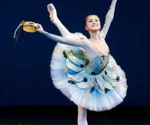 ballet, dance, and performance art image