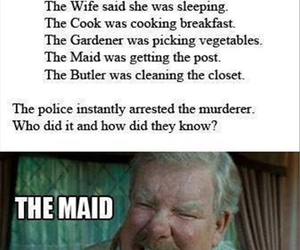 harry potter, funny, and riddle image