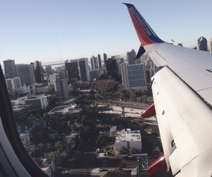 adventure, San Diego, and travel image