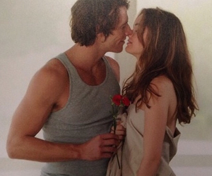 the best of me, luke bracey, and liana liberato image