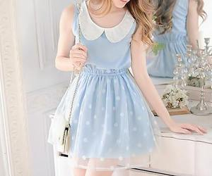 dress and cool image