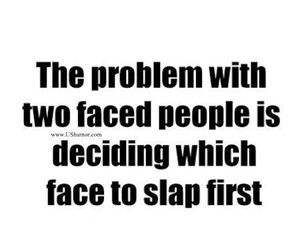 slap, quote, and people image