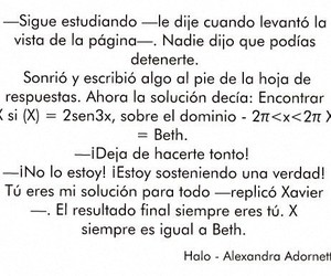 amor, frases, and xavier image