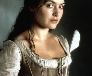 actress, costume, and drama image