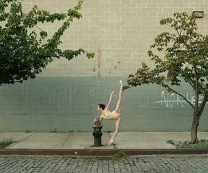 ballet, amazing, and ballerina project image