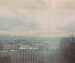 sky, vintage, and white image