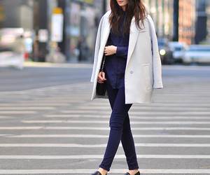 blog, clothes, and outfit image