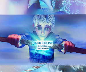 jack frost, awnn, and perfect image