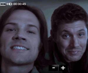supernatural, brothers, and jared padalecki image