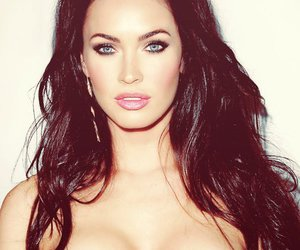 megan fox, gorgeous, and sexy image