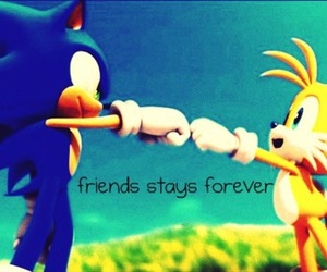 friends stay forever image