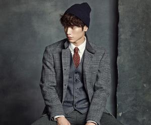 korean actor and seo kang joon image