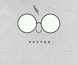 background, harry potter, and hp image