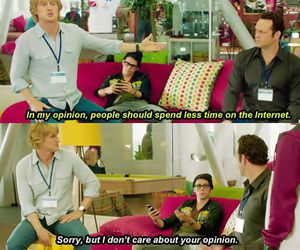 the internship, internet, and dylan o'brien image