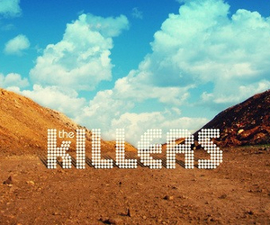 the killers, indie, and music image