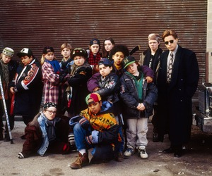 90s, disney, and mighty ducks image
