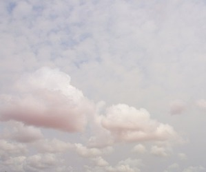 sky, clouds, and pale image