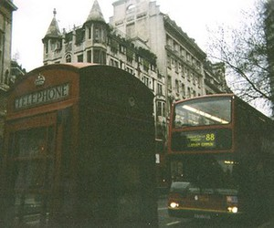 art, old, and london image