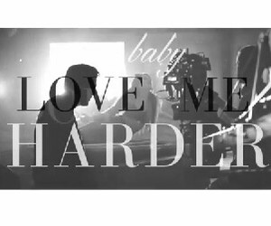 baby, love me, and live image