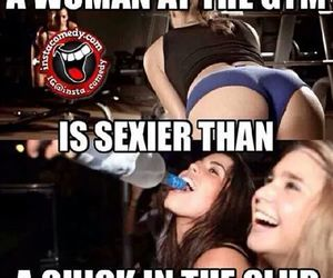 bending, drinking, and woman image