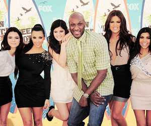 pretty, kardashians, and kardashian image