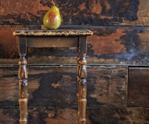 pear, still life, and photography image