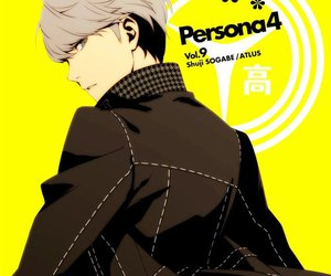 anime, persona, and persona 4 image