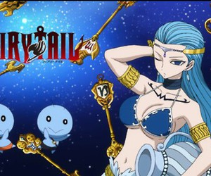 ft, fairy tail, and celestial spirits image