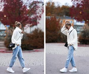 fashion and sendi skopljak image