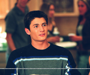 nathan scott, one tree hill, and oth image