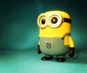cute, minions, and despicable me image