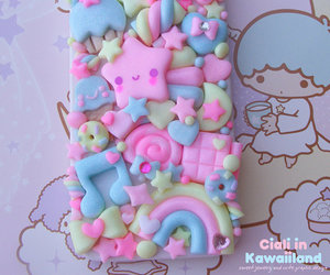kawaii, cute, and pastel image