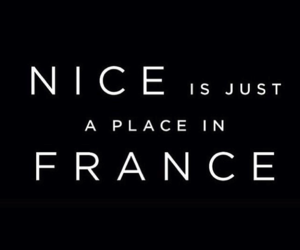 france, city, and nice image